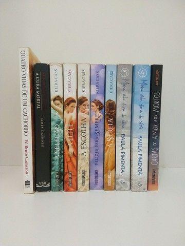 Livros diversos (novos e usados) - Foto 5