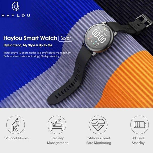 Xiaomi Haylou Solar LS05 Versão Global Novo Original!