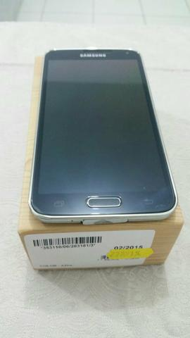 Galaxy s5 16gb grafite