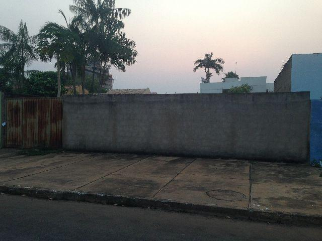 Lote Residencial na 108 Sul
