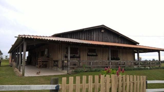 Chác. 3 hec. 2 casas, Rinc. dos Firmino-Dilermando de Aguiar- 10064 - Foto 6