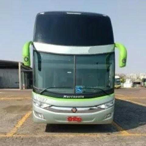 Ônibus paradiso LD g7 - Foto 2