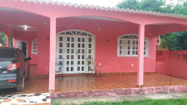 Alugo casa em Senador Guiomard, no Centro da Cidade