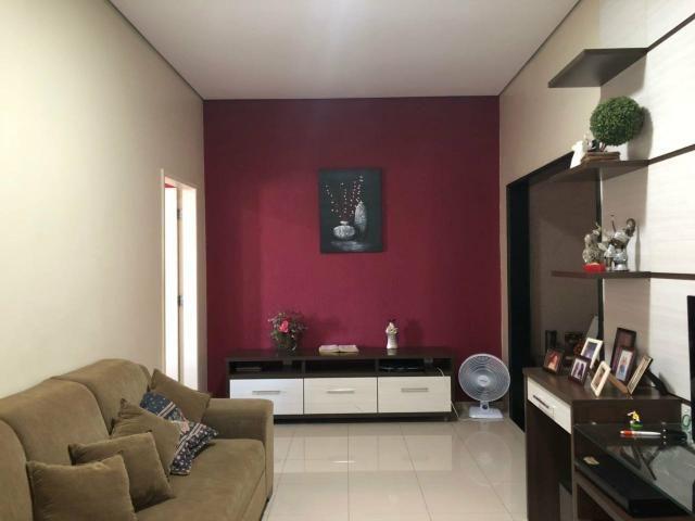 Casa Bairro Agenor de Carvalho