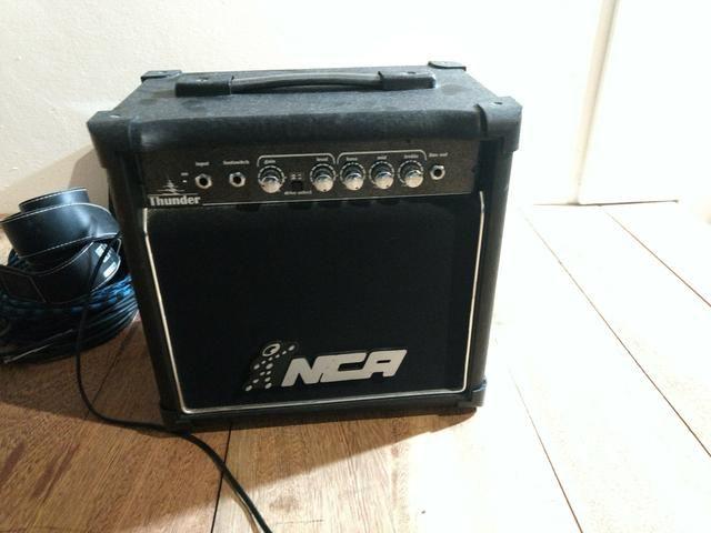 Cubo NCA para guitarra