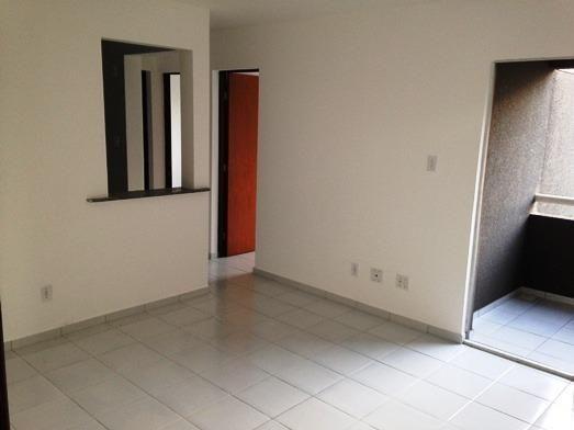 Apartamento de 57 m² no Grand Village Araçagy I, com 02 quartos sendo 01 suíte - Foto 2