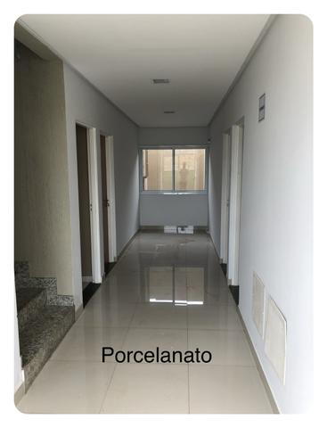 Apartamento 2 quartos c/sacada - Foto 3