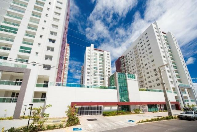 Apartamento para Venda no Condomínio Club do Parque - Farolândia