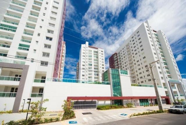Apartamento para Venda no Condomínio Club do Parque - Farolândia