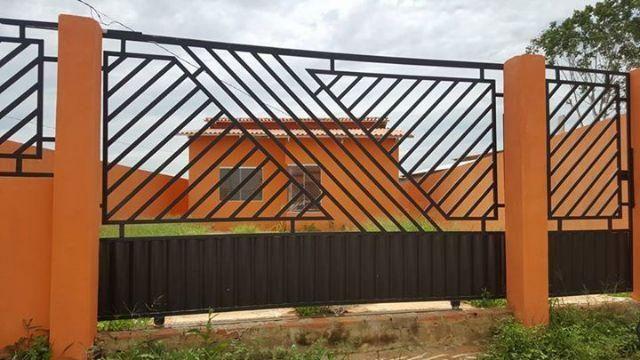 Casa no vila acre entrada + parcelas