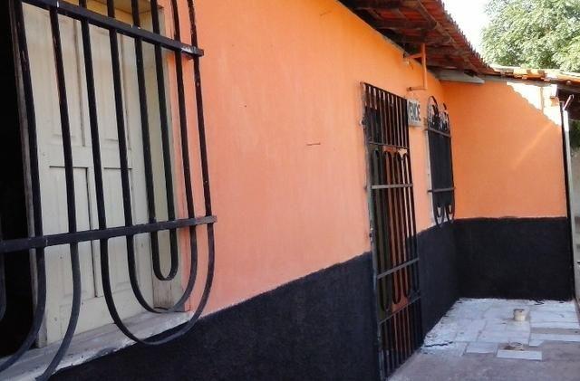 Casa a-vend no bairro são Joaquim prox. parque Lagoas do Norte
