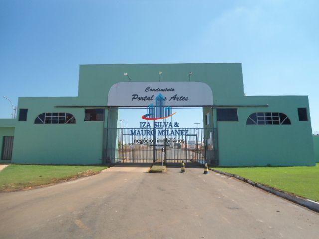 Terreno  residencial à venda, Porto Velho Residence, Porto Velho.