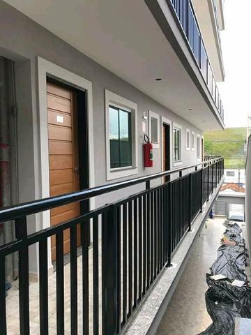 Apartamento 1 Dormitorio Cidade lider Itaquera - Foto 3