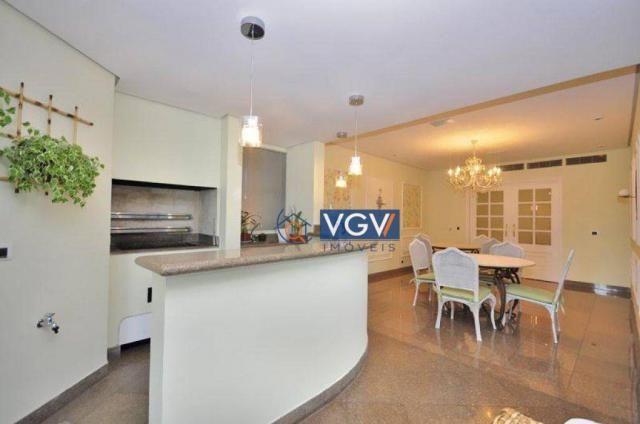 Apartamento residencial para locação, jardim vitória régia, são paulo - ap1201. - Foto 14