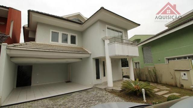 Casa em condomínio excelente acabamento