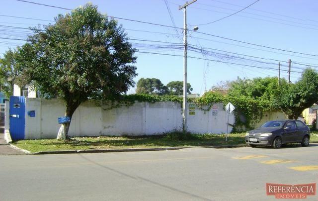 Terreno no bairro Weissópolis - 1.200m² - Rua Rio Piquiri - Pinhais - Foto 3