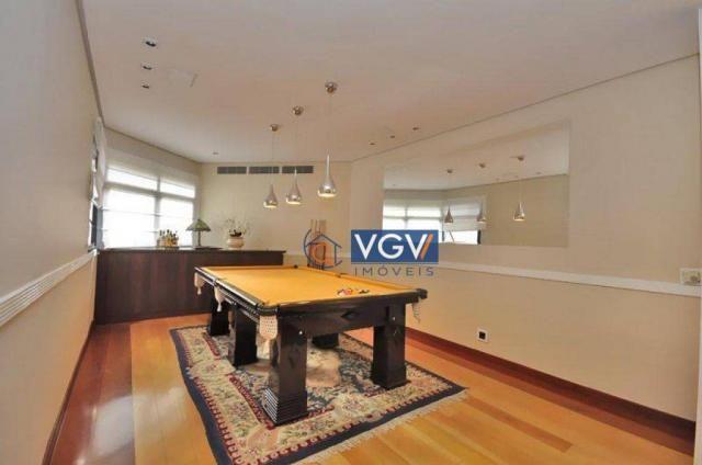 Apartamento residencial para locação, jardim vitória régia, são paulo - ap1201. - Foto 5