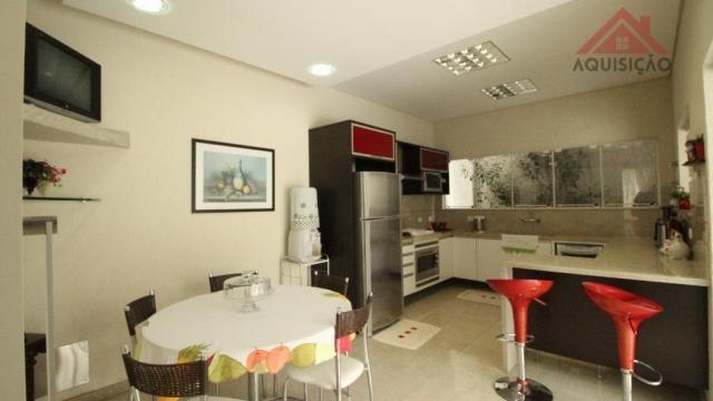 Casa em condomínio excelente acabamento - Foto 7
