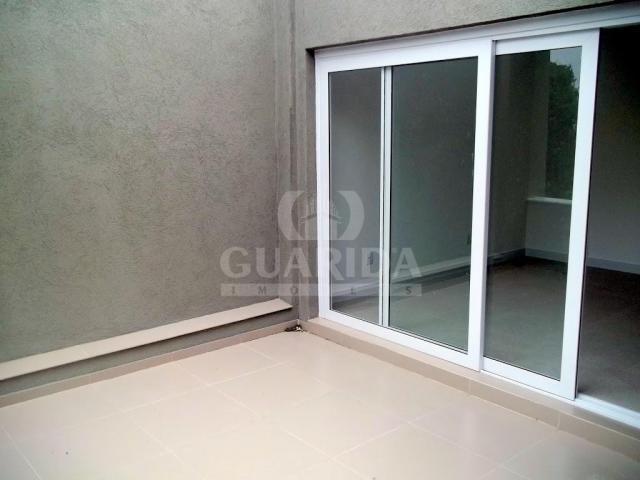 Casa de condomínio à venda com 2 dormitórios em Nonoai, Porto alegre cod:151060 - Foto 7