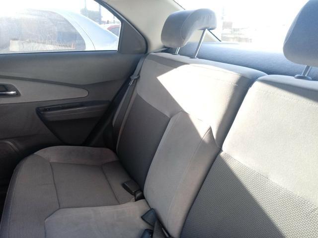 Chevrolet Cobalt 1.8 LTZ Automático, Unica Dona- Novíssimo 35.800 Km, Top da Categoria - Foto 5
