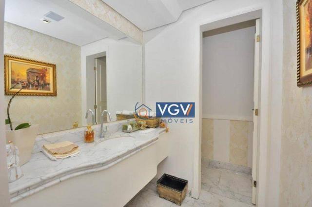 Apartamento residencial para locação, jardim vitória régia, são paulo - ap1201. - Foto 17