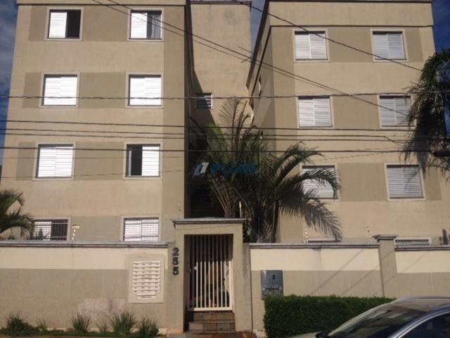 Apartamento à venda com 3 dormitórios em Vila monteiro (gleba i), São carlos cod:3464