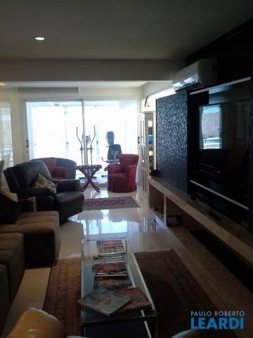Casa de condomínio à venda com 4 dormitórios em Saco grande, Florianópolis cod:524240 - Foto 3