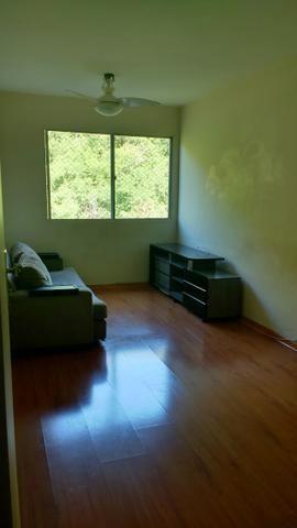 Apartamento para aluguel com 50 metros quadrados e 2 quartos no Engenho Novo - Foto 4