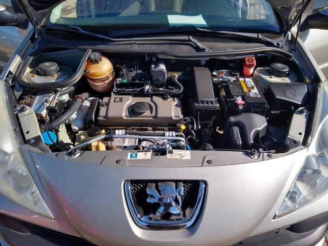 Peugeot 207 HB XR 1.4 Mecânico - Foto 6