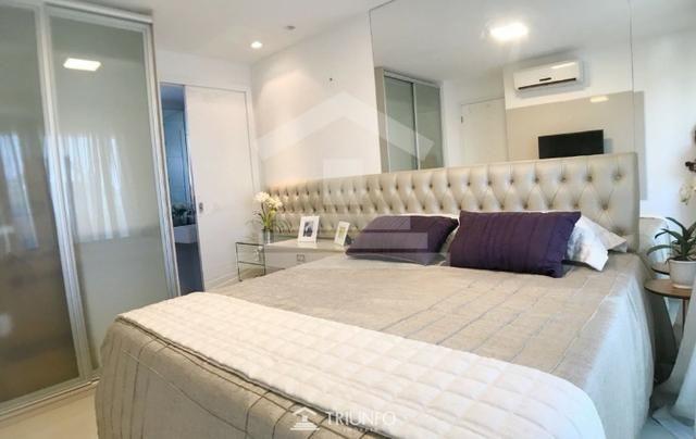 Apartamento no Guararapes,74,50M²,Aqui seu Novo Endereço,3Quartos,2Suites,Lazer - Foto 5