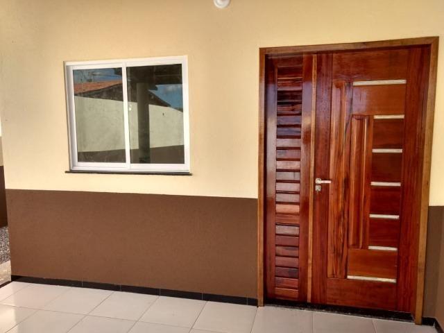 Casa Plana na Pavuna no valor de R$ 130.000 com 1 quarto, 1 suíte, ampla vaga de garagem - Foto 5
