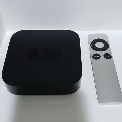 Apple Tv 3 Geração Netflix + Youtube + Apps