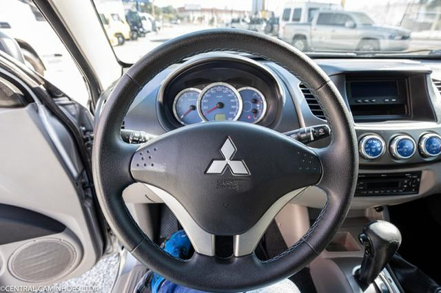Mitsubishi L200 Hpe Automática - Foto 13