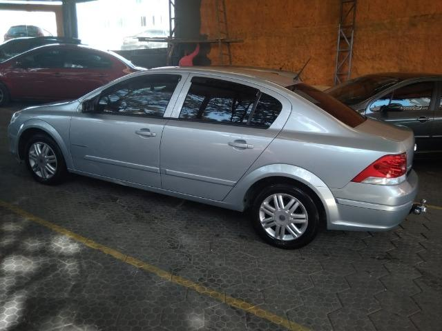 Gm - Chevrolet Vectra sd expression - Foto 13
