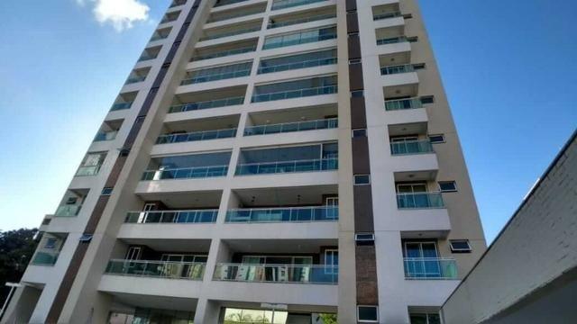 AF- Pronto para morar Lis Du Park Cocó: 230m² | 3 suítes| 4 vagas | DCE.