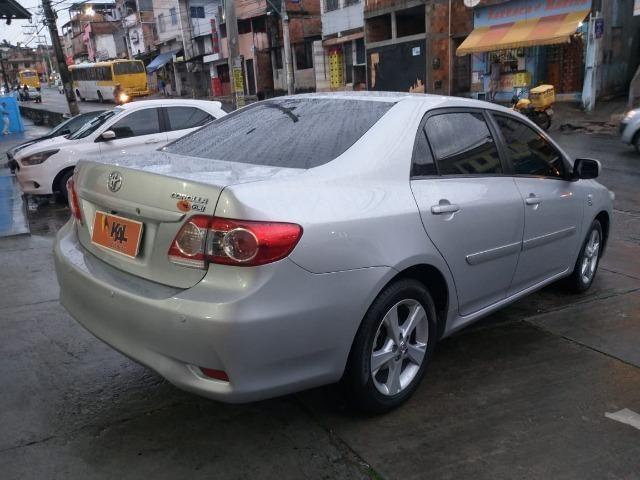 Toyota Corolla GLI Aut. 2014 1.8 IPVA 2019 - Foto 4
