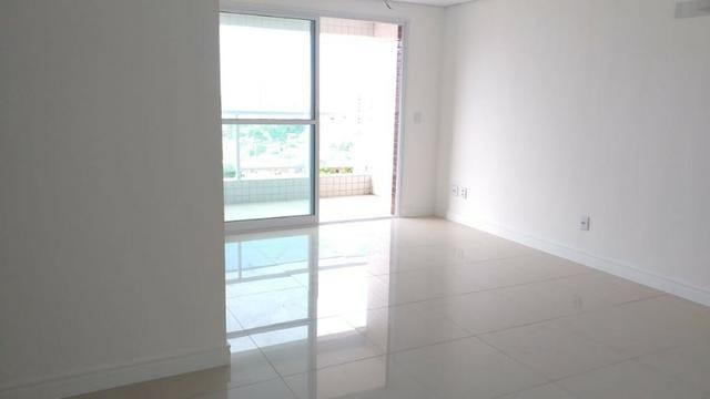 (JR) Super Promoção > Apartamento 111m² > 3 Suítes > Lazer > Só 590 Mil! - Foto 2