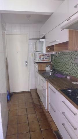 Apartamento para aluguel com 50 metros quadrados e 2 quartos no Engenho Novo - Foto 12