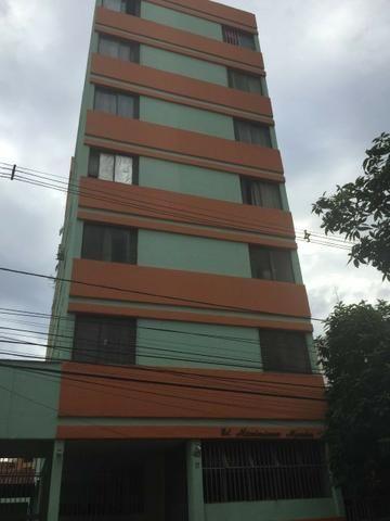 Apartamento Edifício Maximiano Mendes - Setor Central, Goiânia/Go
