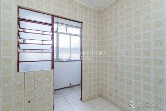Apartamento para alugar com 2 dormitórios em Nonoai, Porto alegre cod:302568 - Foto 6