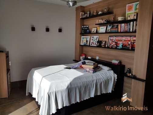 Casa à venda com 4 dormitórios em Belvedere, Governador valadares cod:268 - Foto 17