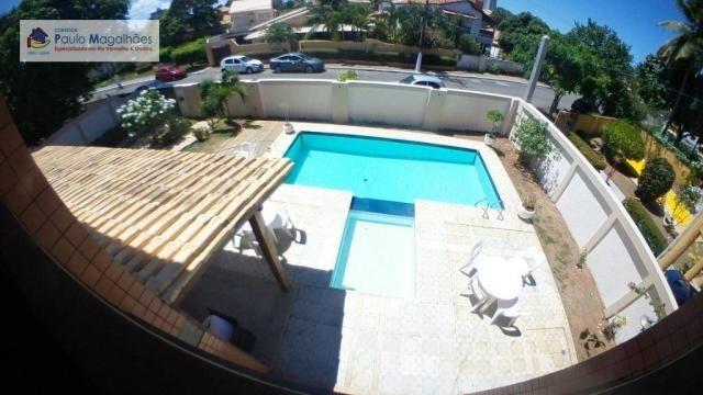 Casa com 5 dormitórios à venda, 200 m² por R$ 1.100.000 - Patamares - Salvador/BA - Foto 5