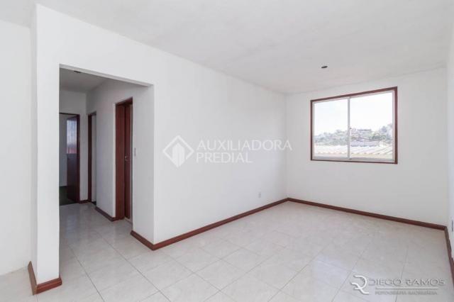 Apartamento para alugar com 2 dormitórios em Nonoai, Porto alegre cod:302568 - Foto 2