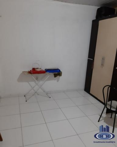 2 dormitórios sendo uma suite em Hortolândia - Foto 3