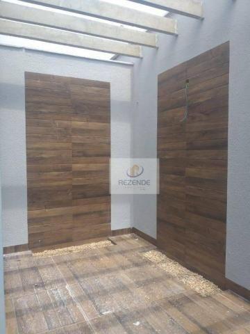 Casa à venda, 100 m² por R$ 280.000,00 - Plano Diretor Sul - Palmas/TO - Foto 12