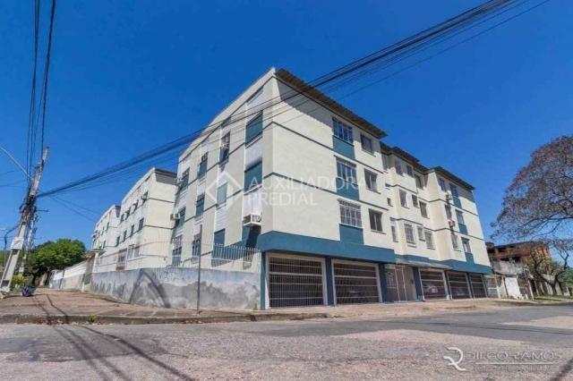Apartamento para alugar com 2 dormitórios em Nonoai, Porto alegre cod:302568 - Foto 11