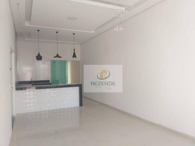Casa à venda, 100 m² por R$ 280.000,00 - Plano Diretor Sul - Palmas/TO