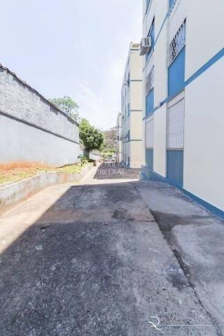 Apartamento para alugar com 2 dormitórios em Nonoai, Porto alegre cod:302568 - Foto 20
