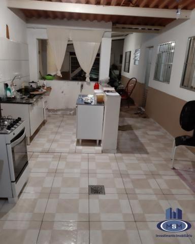 2 dormitórios sendo uma suite em Hortolândia - Foto 2