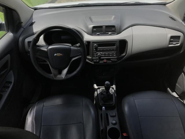 Gm - Chevrolet Spin 2016 LT 1.8 Flex/GNV Completa - Foto 14
